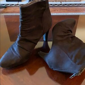 rialto Ankle Boots
